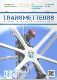 TRANSMETTEURS N° 22