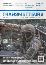 TRANSMETTEURS N° 23