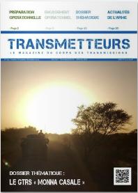 TRANSMETTEURS N° 24